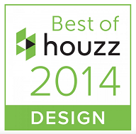 Railing London best of houzz award 2014, Greater London, UK on Houzz