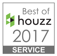 Railing London best of houzz award 2017, Greater London, UK on Houzz